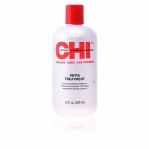 Heat protectant for hair CHI INFRA TREATMENT thermal protective Farouk