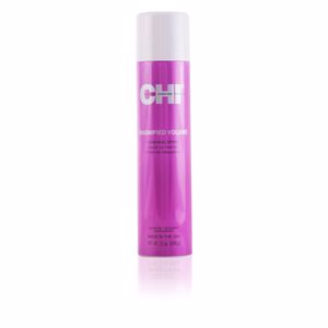 Hair styling product CHI MAGNIFIED VOLUME finishing spray Farouk