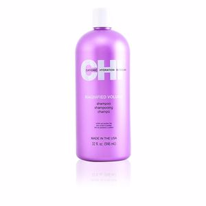 CHI MAGNIFIED VOLUME champú 946 ml