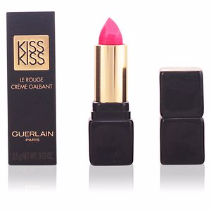 KISSKISS le rouge creme galbant #372-all about pink