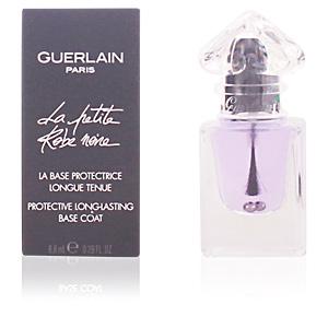 Nail polish LA PETITE ROBE NOIRE protective longlasting base coat Guerlain
