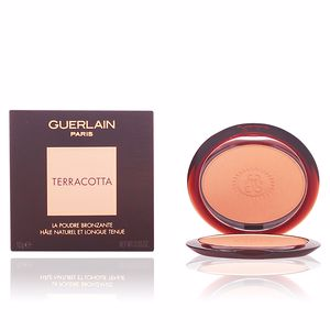 TERRACOTTA bronzing powder #00-clair blondes