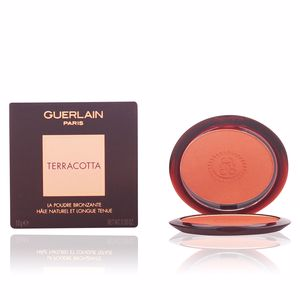TERRACOTTA bronzing powder #02-naturel blondes