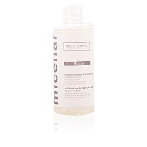 Micellar water BCLEAN solución micelar anti-manchas Bella Aurora