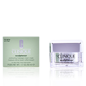 Gesichtsmaske SCULPTWEAR contouring massage cream mask Clinique