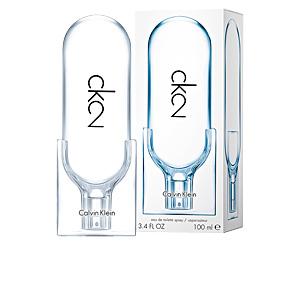 CK2 eau de toilette vaporisateur 100 ml