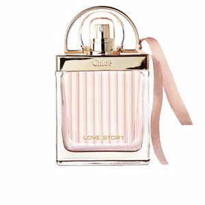 Chloé LOVE STORY  perfume
