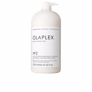 Traitement hydratant cheveux BOND PERFECTOR Nº2 Olaplex