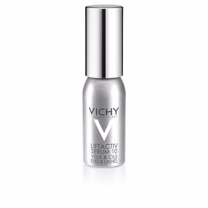 Eye contour cream LIFTACTIV sérum 10 yeux & cils Vichy Laboratoires