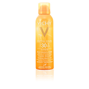 Corps IDÉAL SOLEIL brume hydratante invisible SPF30 Vichy
