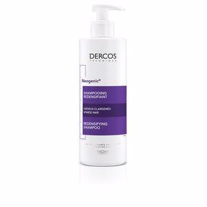 Champú volumen DERCOS NEOGENIC shampooing redensifiant Vichy