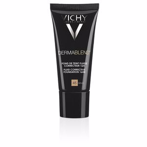 Foundation Make-up DERMABLEND fond de teint correcteur SPF35 Vichy