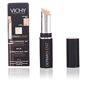 Corrector maquillaje DERMABLEND corrective stick 14h SPF30 Vichy