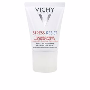 Desodorizantes STRESS RESIST traitement anti-transpirant 72h roll on Vichy
