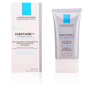 Anti-Aging Creme & Anti-Falten Behandlung SUBSTIANE+ extra-riche soin anti-age reconstituant La Roche Posay
