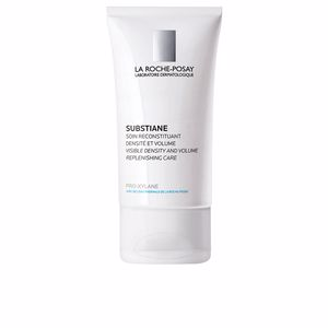 Skin tightening & firming cream  SUBSTIANE+ soin anti-age reconstituant fondamental La Roche Posay