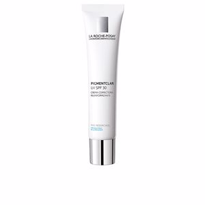 Anti blemish treatment cream PIGMENTCLAR UV SPF30  La Roche Posay