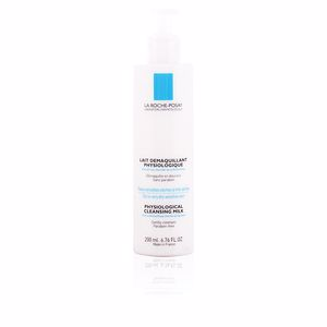 Cleansing milk LAIT DEMAQUILLANT PHYSIOLOGIQUE La Roche Posay