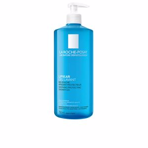 Gel bain LIPIKAR GEL LAVANT gel douche apaisant protecteur La Roche Posay