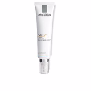 Anti aging cream & anti wrinkle treatment REDERMIC C soin de comblement anti-age La Roche Posay
