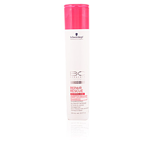 BC REPAIR RESCUE nourish shampoo 250 ml