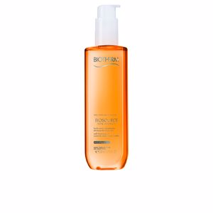 Cleansing oil BIOSOURCE total renew oil Biotherm