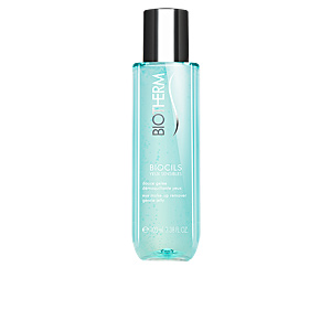 Biotherm, BIOCILS yeux sensibles eye make-up remover 100 ml
