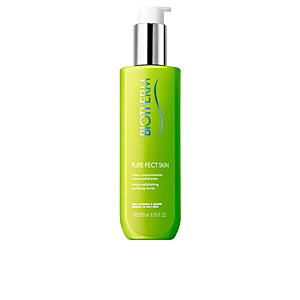 Face toner PUREFECT SKIN lotion