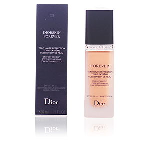 DIORSKIN FOREVER fluide #023-pechee 30 ml