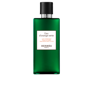 Body moisturiser EAU D'ORANGE VERTE body milk Hermès