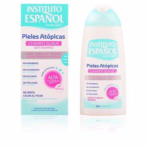 Champú hidratante PIEL ATÓPICA champú suave Instituto Español