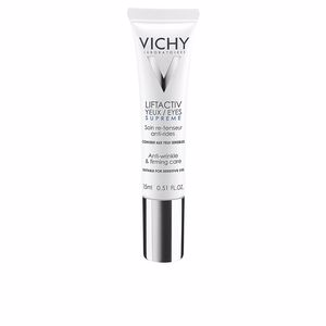 Eye contour cream LIFTACTIV yeux Vichy Laboratoires