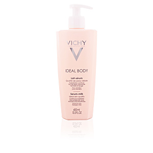 Body moisturiser IDEAL BODY lait-serum Vichy