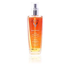 IDEAL BODY huile sèche peau sensible 100 ml