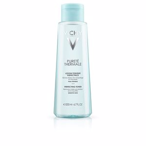 Toner PURETÉ THERMALE lotion tonique perfectrice Vichy Laboratoires