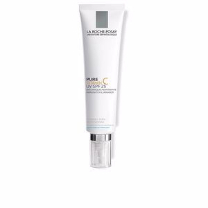 Anti aging cream & anti wrinkle treatment REDERMIC UV soin de comblement anti-âge La Roche Posay
