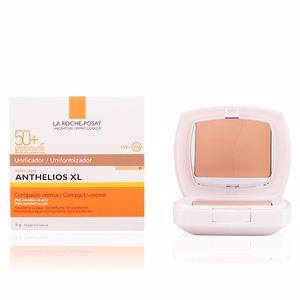 Gesichtsschutz ANTHELIOS XL compact-crème unifiant SPF50+