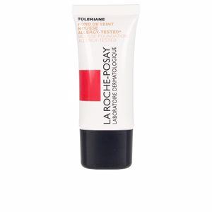 BB Cream TOLERIANE TEINT fond de teint mousse matifiante La Roche Posay
