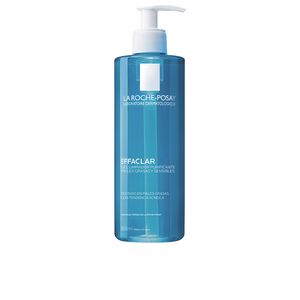 Facial cleanser EFFACLAR gel moussant purifiant