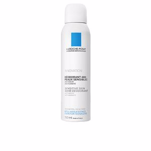 Deodorant DEODORANT PHYSIOLOGIQUE 24h spray La Roche Posay