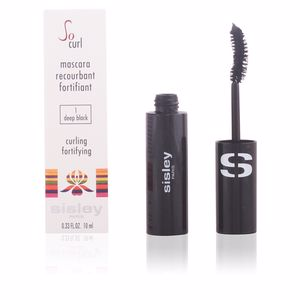 Máscara de pestañas SO CURL mascara Sisley