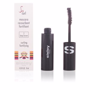 SO CURL mascara #02-deep brown 10 ml