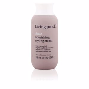 Producto de peinado FRIZZ leave-in conditioner Living Proof
