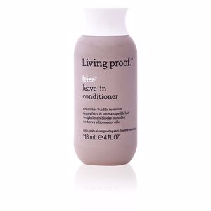 Hair styling product FRIZZ nourishing styling cream Living Proof