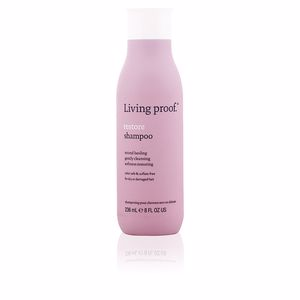 Hair loss shampoo - Moisturizing shampoo RESTORE shampoo Living Proof