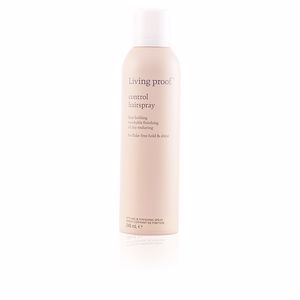Prodotto per acconciature CONTROL hairspray Living Proof