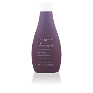 CURL conditioning wash 340 ml