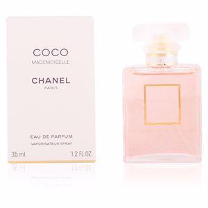 COCO MADEMOISELLE eau de parfum vaporizador 35 ml