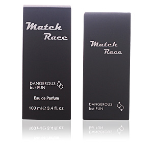 Alyssa Ashley MATCH RACE parfum