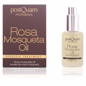 Cremas Antimanchas ROSA MOSQUETA OIL especific treatment Postquam